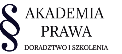 Akademia Prawa Stanisław Sarzyński Doradztwo i szkolenia